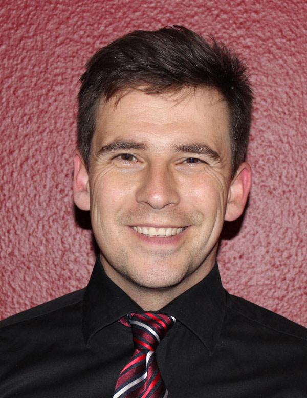 Christian Göckes