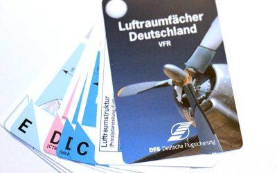 Produktträgerkarten